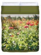 Summer Glory Duvet Cover