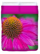 Summer Passion Duvet Cover