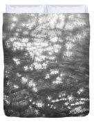Sun In Water 2013 Duvet Cover