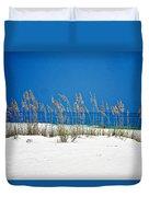 Sun Sand Surf Duvet Cover