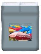 Sunbrellas Duvet Cover