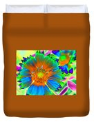 Sunburst - Photopower 2241 Duvet Cover