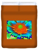 Sunburst - Photopower 2244 Duvet Cover