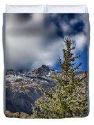 Sundance Aspen-utah V2 Duvet Cover