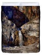 Sundance Aspen Waterfall Duvet Cover