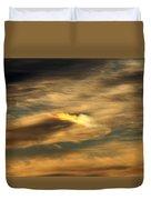Sundog Duvet Cover