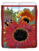 Sunflower 31 Duvet Cover