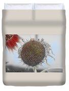 Sunflower Core Duvet Cover