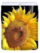 Sunflower-jp2437 Duvet Cover