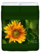 Sunflower Single Duvet Cover