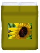 Sunflower Two Duvet Cover