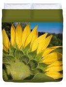 Sunflower1253 Duvet Cover