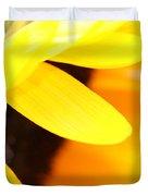 Sunflowers 2 Duvet Cover