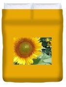 Sunflowers #2 Duvet Cover