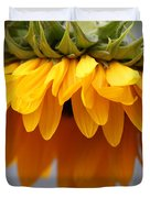 Sunflowers 6 Duvet Cover