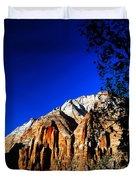 Sunlit Duvet Cover
