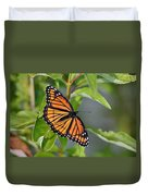 Sunning Royalty II Duvet Cover