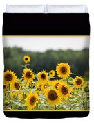 Sunny Days 8466 Duvet Cover