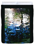 Sunny Lagoon Reflection 29417 Duvet Cover
