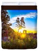 Sunny Morning Duvet Cover