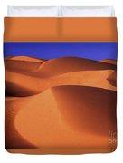Sunrise Dunes 312 Duvet Cover