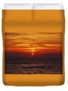 Sunrise Peek 2 12/3 Duvet Cover
