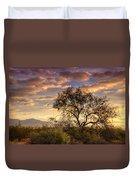 Sunrise Serenity  Duvet Cover