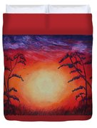 Sunset 1 Duvet Cover