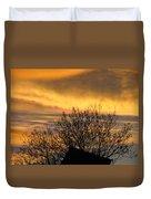 Sunset 4 Duvet Cover