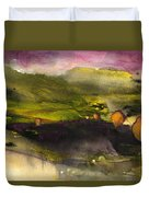 Sunset 50 Duvet Cover