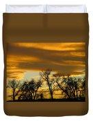 Sunset 7 Duvet Cover