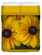 Sunshine Duvet Cover