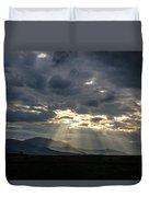 Sunshines Duvet Cover