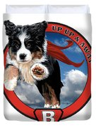 Super Berner Duvet Cover
