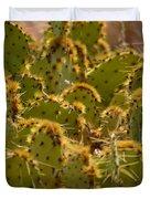 Super Cacti Duvet Cover