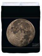 Super Moon 3628 August 2014 Duvet Cover