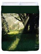 Super Sunbeam Duvet Cover