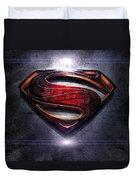 Superman Series 05 Duvet Cover