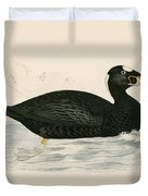 Sure Scoter Duvet Cover