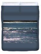 Surf 2 Duvet Cover