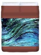 Surfing Duvet Cover