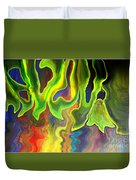 Surreal Impulse.. Duvet Cover