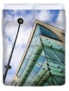 Surrey Public Library Duvet Cover