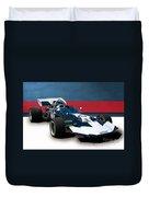 Surtees Ts8 F5000 Duvet Cover