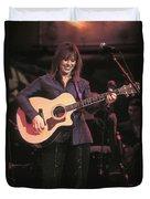 Suzy Boggus Duvet Cover