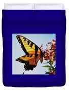 Swallowback Butterfly # 2 Duvet Cover