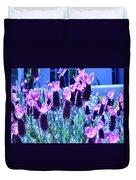 Sweet Lavender Duvet Cover