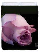 Sweet Onament -the Rose Duvet Cover