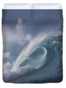 Swell Duvet Cover