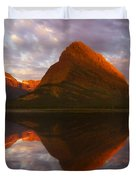 Swiftcurrent Reflection Duvet Cover